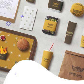 تصميم-هوية-مطعم