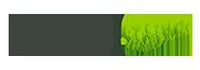 شعار اسطورة العشب الصناعي