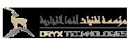 شعار مؤسسة تقنية المها