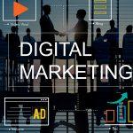 أهم 7 من انواع التسويق الالكتروني
